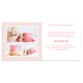 Geburtskarten für Mädchen - Liska 44593 test