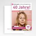 Runde Geburtstage - 50 Jahre Zeitschrift 44621 test
