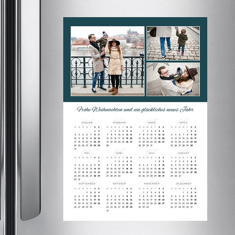 Jahresplaner - Familienglück 44750 thumb