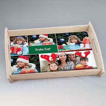 Foto-Tablett  - Stilvoller Jahresplaner - 0