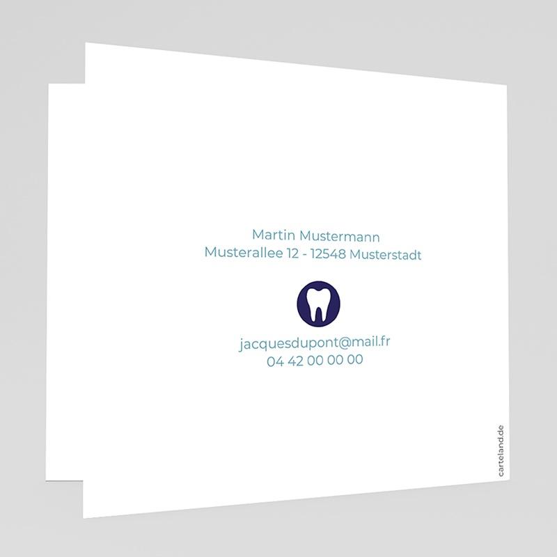 Geschäftliche Weihnachtskarten Praxisteam gratuit
