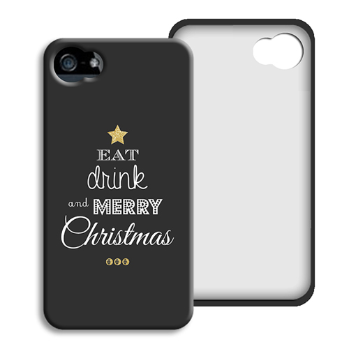 Case iPhone 4/4S - Tannebaum in Worten 45057