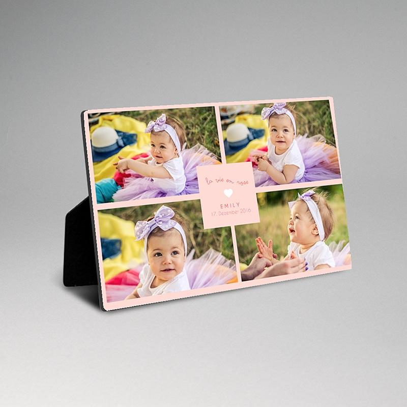 Fotorahmen - Bildreich Baby 45102 thumb