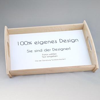 Foto-Tablett  - 100% Créatif - 0