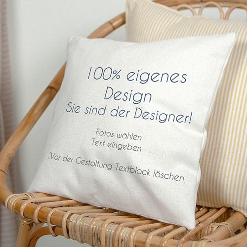 Fotokissen - 100% kreativ 45129 test