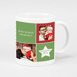 Fototassen Weihnachten Adventszeit