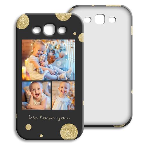 Case Samsung Galaxy S3 - Glamour 45164