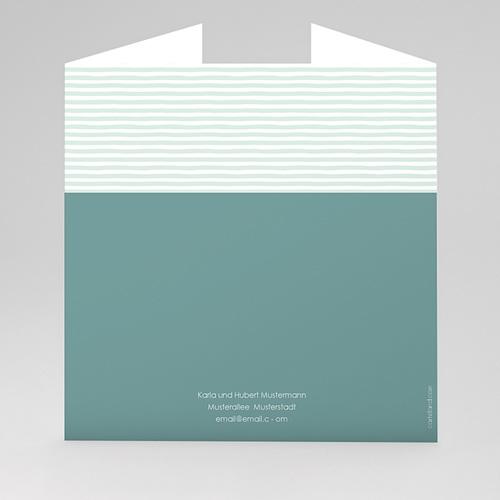 Geburtskarten für Mädchen - Hallo Hase 45184 test