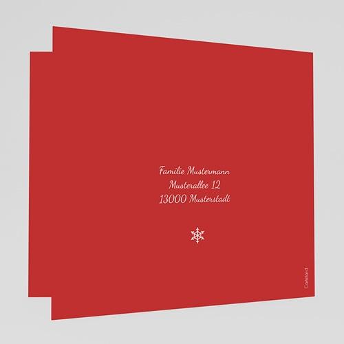 Weihnachtskarten - Aquarell 45199 preview