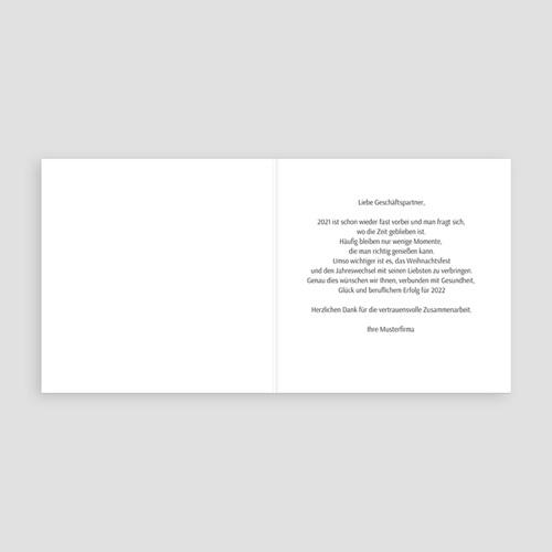 Weihnachtskarten - Soziales Netz 45263 preview