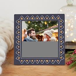 Fotorahmen Weihnachten Ein Hauch von Zauber
