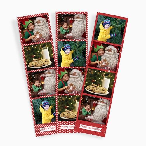 Fotomagnete - Frohe Weihnachten 45357