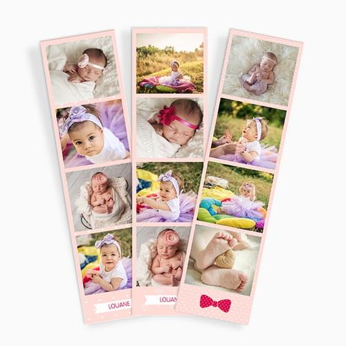 Fotomagnete - Geburt rose 45366 thumb