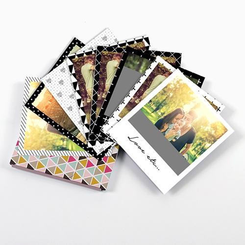 Retro-Fotos Design S & W