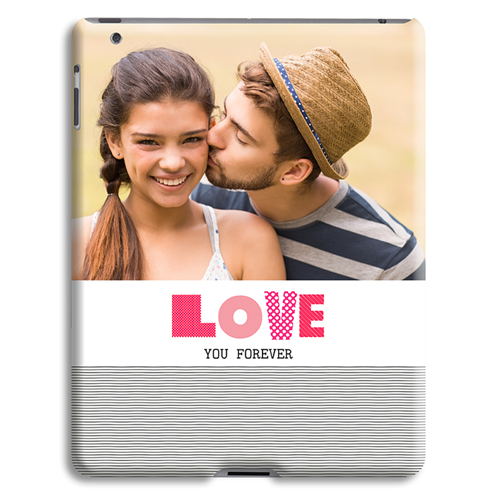 Case iPad 2 - Call me  45555