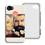 Case iPhone 4/4S - Wasserfarben 45567 thumb