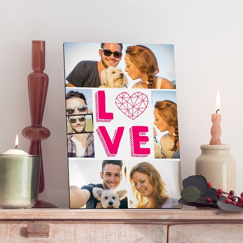 Fotorahmen - Big Love 45594 thumb