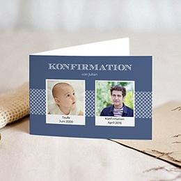 Einladungskarten Konfirmation - Heiliger Geist - 0