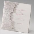 Hochzeitseinladungen traditionell - Ornamente 45971 thumb