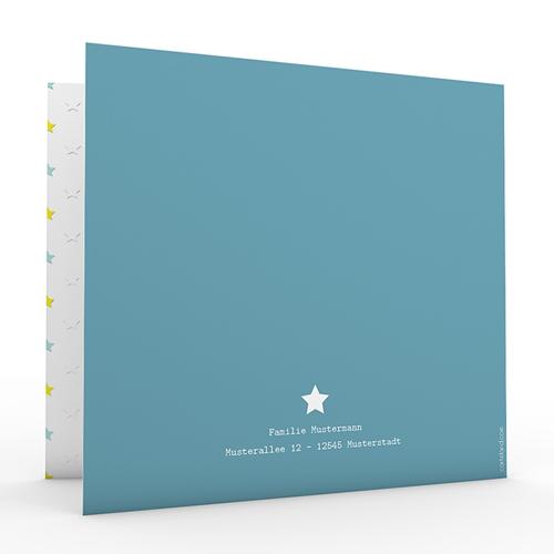 Babykarten für Jungen - Ein neuer Stern 46472 preview