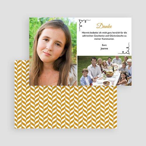 Danksagungskarten Konfirmation - Heilig 46526 preview