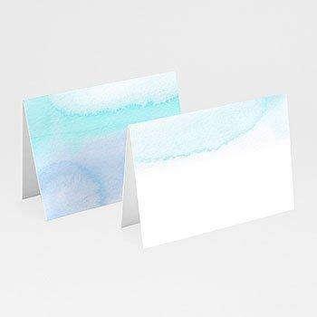 Tischkarten Hochzeit - Aquae Sextiae - 0