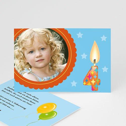 Einladungskarten Geburtstag Jungen Yui