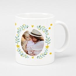 Fototassen Muttertag Handmade