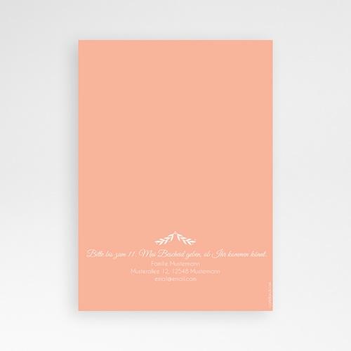 Hochzeitseinladungen modern - Goldrichtig 47336 preview