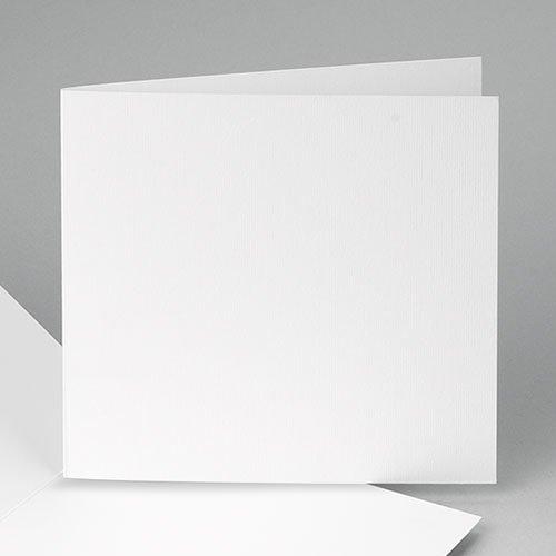 Geburtskarten für Mädchen - Klappkarte blanko  47417