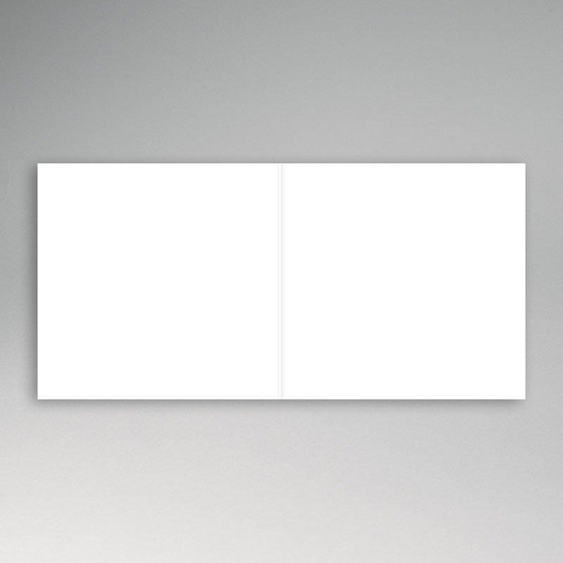 Blanko Geburtskarten 14 cm x 14 cm pas cher