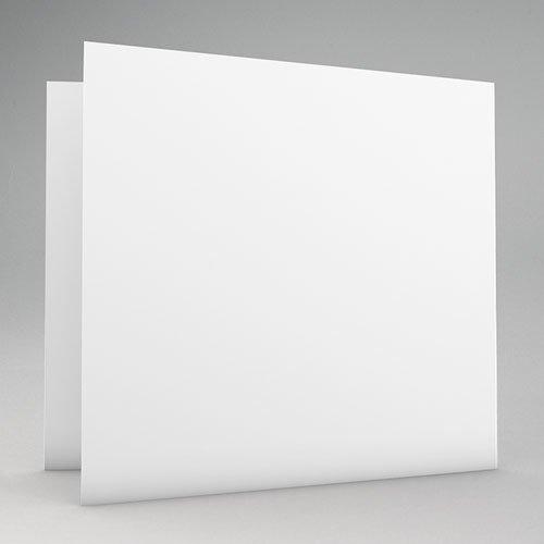 Geburtskarten für Mädchen - Klappkarte blanko  47419 preview