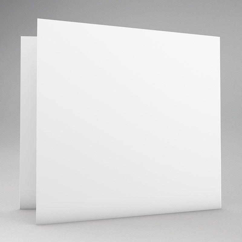 Blanko Geburtskarten 14 cm x 14 cm gratuit