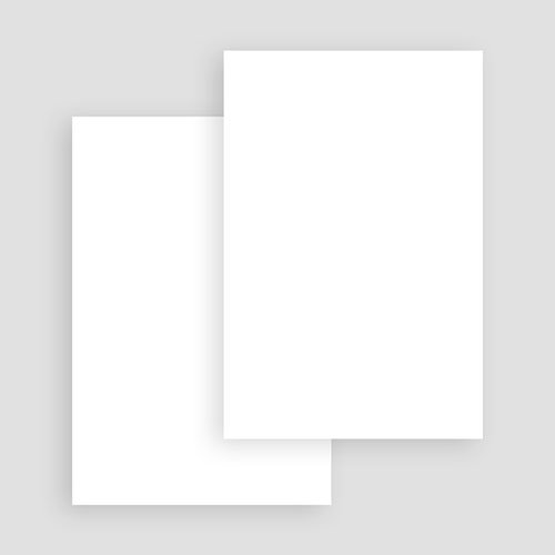 Blanko Geburtskarten - 10 cm x 15 cm 47446 preview