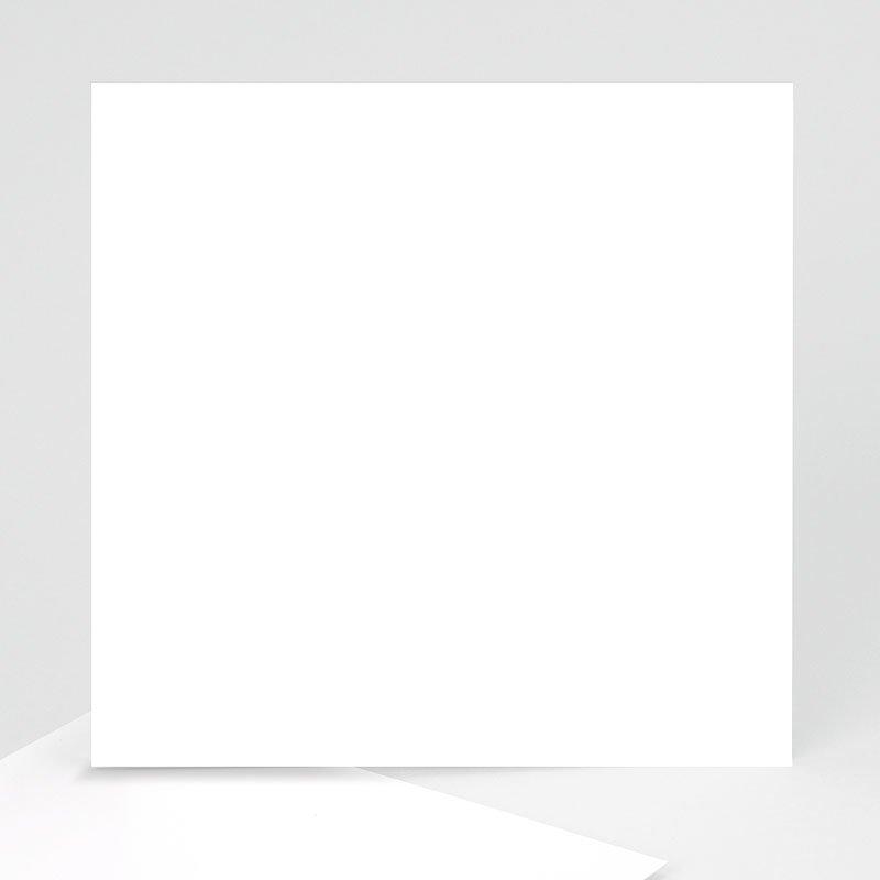 Blanko Geburtskarten 14.5 cm x 15 cm