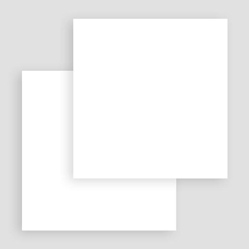 Blanko Geburtskarten 14.5 cm x 15 cm gratuit