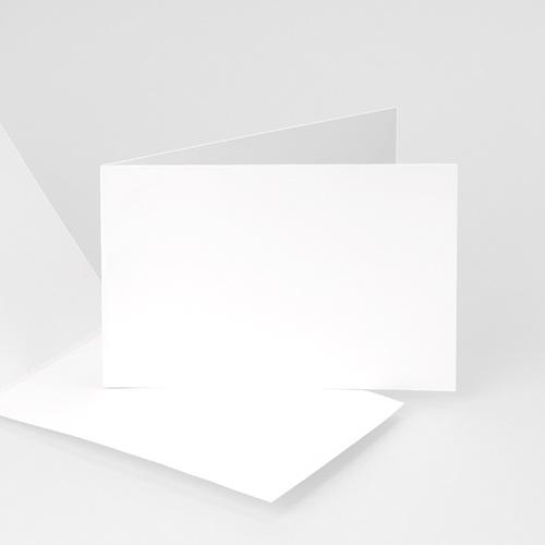 Blanko Geburtskarten - 10 cm x 15 cm 47489