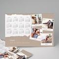 Kalender Jahresplaner Familienfotos A 3