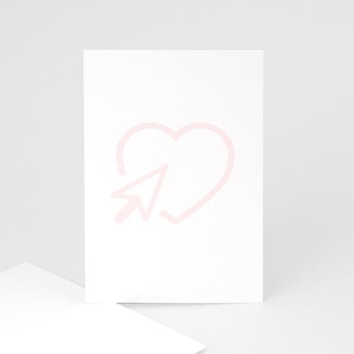 Einladungskarten Hochzeit  - kreativ 47642 test