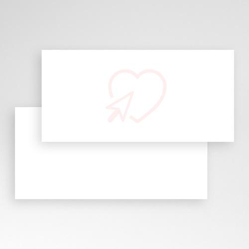 Einladungskarten Hochzeit  - kreativ 47667 test