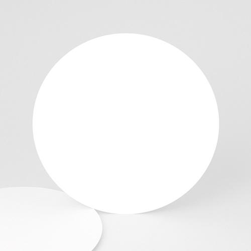 Runde Geburtstage - Blanko  47774
