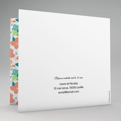 Einladungskarten Hochzeit  - Lovebirds 47868 test