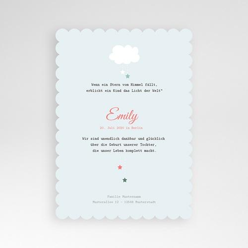 Geburtskarten für Mädchen - Roberta 47953 test