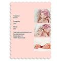 Geburtskarten für Mädchen - Tara Thalia 48005 test