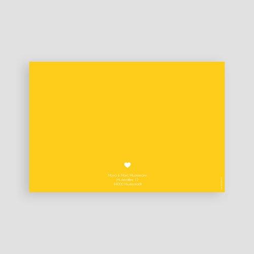 Dankeskarten Geburt Mädchen - Farbmix 48170 preview
