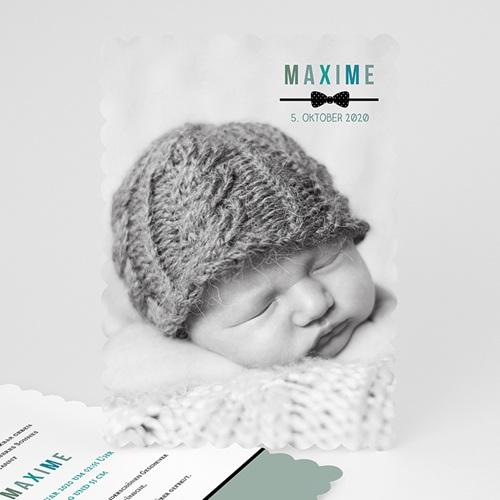 Babykarten für Jungen - Kleiner Liebling 48193 test