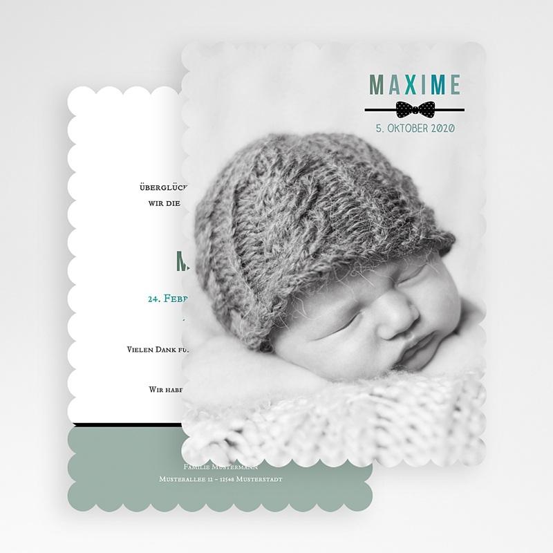 Geburtskarten für Jungen Kleiner Liebling gratuit