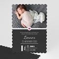 Geburtskarten für Mädchen - Bertine 48353 test