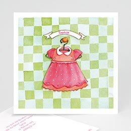 Geburtskarten für Mädchen - Anna Petrov - 1