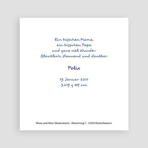 Geburtskarten für Jungen Anna Petrov pas cher